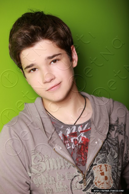 Foto Do Nathan Kress De Cueca Real Madrid Wallpapers