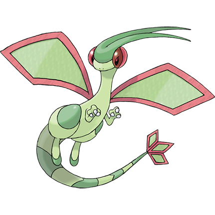 Flygon