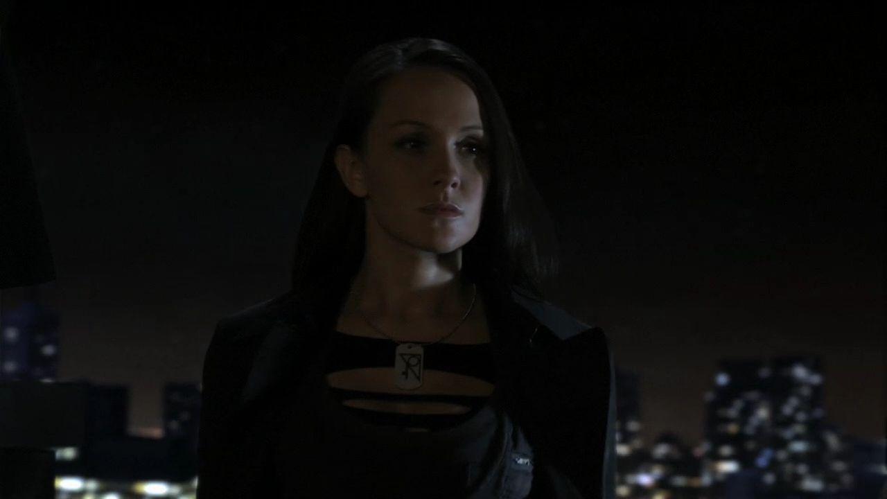 Vala - Smallville Wiki  Vala - Smallvil...