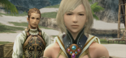 Phon coast ashe and balthier