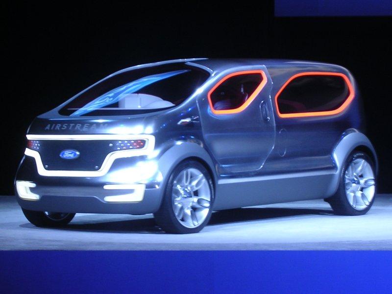 Неужели Google и Ford объединятся?
