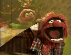 MuppetFamilyChristmas-Animal&amp;BabyAnimal
