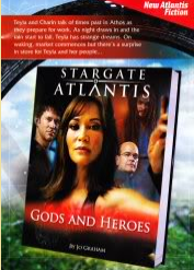 Stargate Atlantis Gods and Heroes