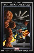 The Last Fantastic Four Story Vol 1 1