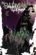 Batman Haunted Gotham 2
