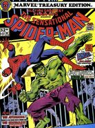 Marvel Treasury Edition Vol 1 27