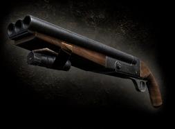 Sugerencia rspoecto a las armas RE5Hydra