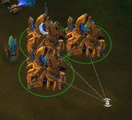 StructureWaypoint SC2 DevGame1