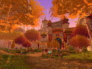 Silvermoon entrada