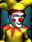 AF Icon Clown