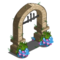 Stone Archway-icon