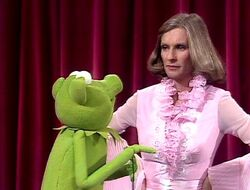 224 cloris kermit pig