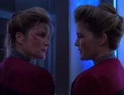 Zweimal Janeway