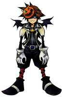 Kingdom hearts  131px-Halloween_sora