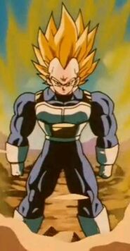 Vegeta ssgrade2