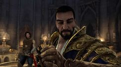 Prince of persia screen 9