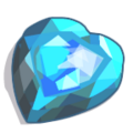FamousDiamonds Blue Heart Diamond-icon