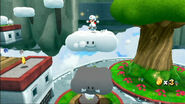Super Mario Galaxy 2 Screenshot 83