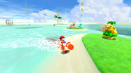 Super Mario Galaxy 2 Screenshot 98