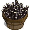 Sugar Cane Bushel-icon