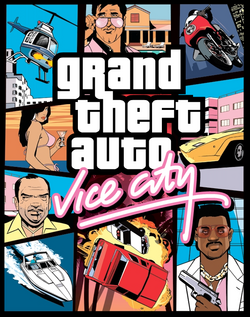 VC (boxart)