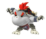 Dry Bowser jr.