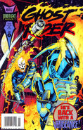 Ghost Rider Vol 3 51