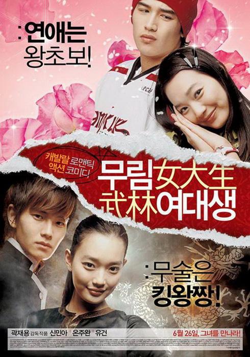 865 My Mighty Princess 2008 Poster.jpg