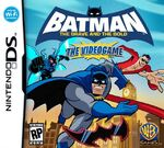 Batman ds