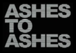 Ashes to Ashes logo