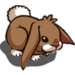 Lop-Eared Bunny-icon