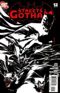 Batman Streets of Gotham Vol 1 12