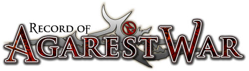 Agarest logo