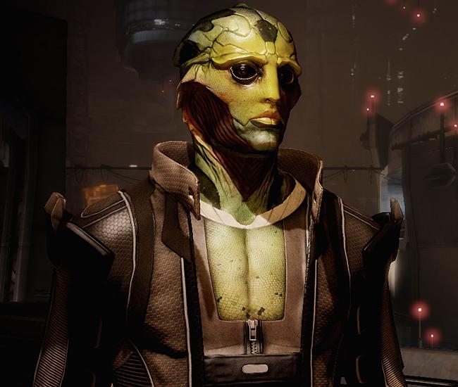 Thane Krios Mass Effect Wiki Mass Effect Mass Effect