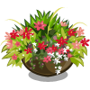 Floral Container-icon