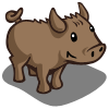 Island Pig-icon