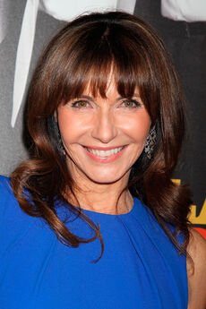 MarySteenburgen