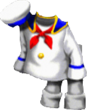 Sailor Suit FF7