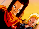 Android17and18FutureVsFutureTrunks