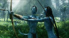 11-Jake and Neytiri