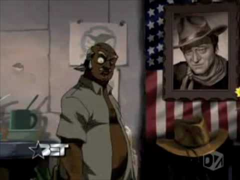 Voice Of Uncle Ruckus The Uncle Rucku...
