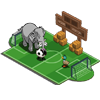 Soccer Field-icon