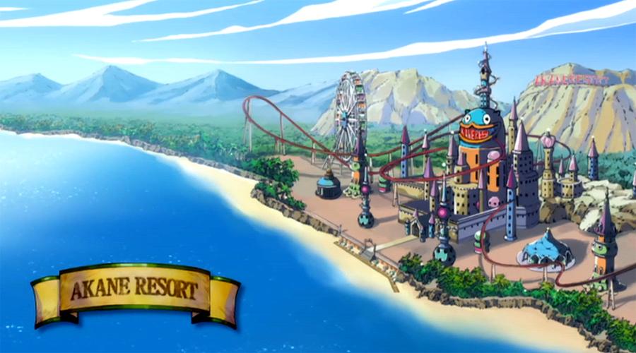 Akane Resort