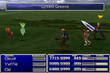 FFVII Gysahl Greens