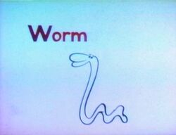 Wworm