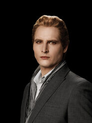 08Carlisle Cullen