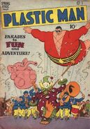 Plastic Man Vol 1 11