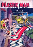 Plastic Man Vol 1 53