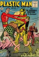 Plastic Man Vol 1 54