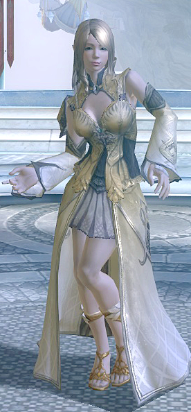 3d aion dance sexy skins - 5 1
